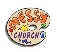Messy Church at St.Saviour's Church Thursday 26th January 3.20 -5.40pm.